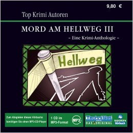 "Literatur: Internationales Krimifestival ""Mord am Hellweg"""