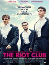 "Neu im Kino: ""The Riot Club"""