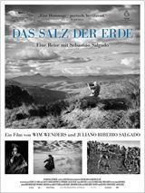 """Neu im Kino: """"Das Salz der Erde"""". Wim Wenders portraitiert den brasilianischen Fotografen Sebastião Salgado"""