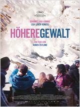 """Neu im Kino: """"Höhere Gewalt"""""""