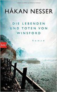 """Literatur: Håkan Nesser liest """"Die Lebenden und Toten von Winsford"""""""