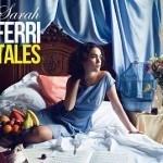 """Musik: Sarah Ferri mit ihrem Debüt-Album """"Ferritales"""" auf Tournee"""