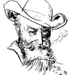 35 Sekunden mit ... Wilhelm Busch (1832-1908)