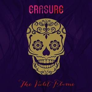"Konzert: Erasure mit ""The Violet Flame"" auf Tournee"