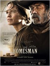 "Neu im Kino: ""The Homesman"""