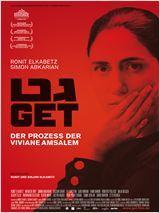 """Neu im Kino: """"Der Prozess der Viviane Amsalem"""""""