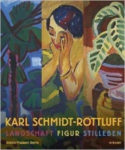 "Ausstellung: ""Landschaft – Figur – Stilleben"". Karl Schmidt-Rottluff im Brücke-Museum Berlin"