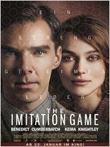 """Neu im Kino: """"The Imitation Game – ein streng geheimes Leben"""""""