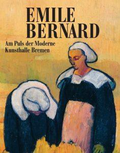 """Ausstellung in Bremen: """"Emile Bernard – Am Puls der Moderne"""""""