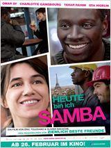 "Neu im Kino: ""Heute bin ich Samba"""