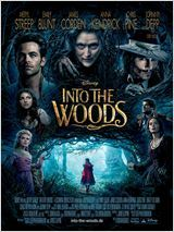 "Neu im Kino: ""Into the woods"""