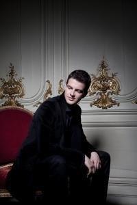 """Musik und Konzert: Countertenor Philippe Jaroussky mit neuem Album """"Green"""" auf Tournee"""