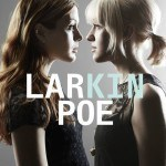 """Drei Minuten und 18 Sekunden mit ... Larkin Poe. Mit ihrem Debütalbum """"KIN"""" sind sie geradeauf Tournee."""