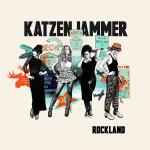 Musik aus Norwegen: Katzenjammer auf Tour, auch in Deutschland