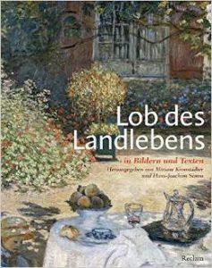 """Literatur und Kunst: """"Lob des Landlebens"""""""