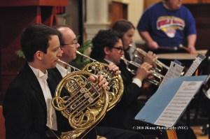 """The New York Concert Artists: Konzertreihe """"The Berlin Debuts"""" in der Berliner Philharmonie mit der Möglichkeit, Karten zu gewinnen"""
