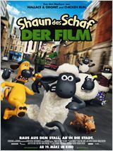 """Neu im Kino: """"Shaun das Schaf – Der Film"""""""