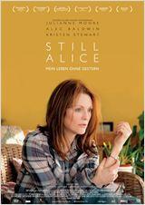 """Neu im Kino: """"Still Alice – Mein Leben ohne Gestern"""""""