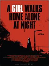 "Neu im Kino: ""A Girl Walks Home Alone At Night"""