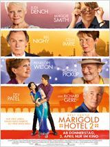 "Neu im Kino: ""Best Exotic Marigold Hotel 2"""