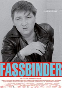 "Neu im Kino: ""Fassbinder"""