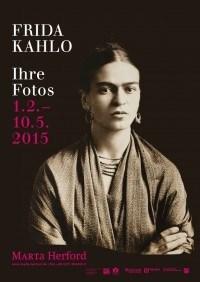 """""""Frida Kahlo. Ihre Fotos"""". Ausstellung in Herford"""