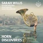Musik: Hornistin Sarah Willis