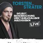 """Kabarett: Torsten Sträter ist mit """"Selbstbeherrschung umständehalber abzugeben"""" auf Tour"""