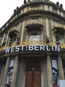 """West:Berlin"" im Ephraim Palais"