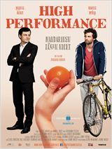 "Neu im Kino: ""High Performance – Mandarinen lügen nicht"""