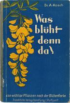 Was blüht denn da_1940
