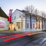 Feuilletonscout empfiehlt ... Die Museen der Insel Föhr Museum Kunst der Westküste