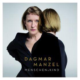 """Musik: Dagmar Manzel singt Friedrich Hollaender """"MENSCHENsKIND"""""""