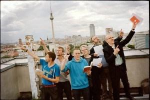 Feuilletonscout gratuliert: 20 Jahre Reformbühne Heim & Welt