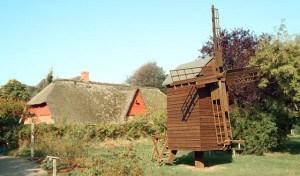 Feuilletonscout empfiehlt ... Die Museen der Insel Föhr. Das Friesenmuseum
