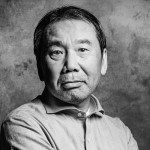 Haruki Murakami on November 7, 2014 in Berlin © Dominik Butzmann