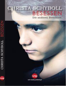 """Ein Moment mit ... Autorin Christa Schyboll zu ihrem neuen Roman """"Besessen: Die anderen Bewohner"""""""