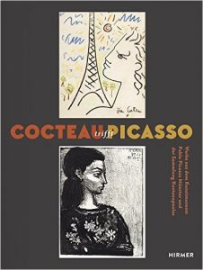 """Cocteau trifft Picasso"". Ausstellung im Picasso-Museum Münster"