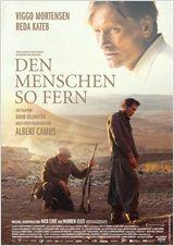 """Neu im Kino: """"Den Menschen so fern"""""""