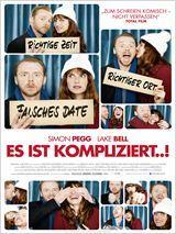 """Neu im Kino: Liebeskomödie """"Es ist kompliziert..."""""""
