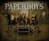 Drei Minuten und 50 Sekunden mit ... Los Paperboys