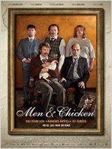 """Neu im Kino: """"Men & Chicken"""""""