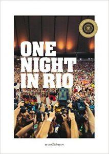 """Ausstellung: """"One Night in Rio"""" in Hamburg, Berlin, Köln und München. Die Deutsche Fußballnationalmannschaft hautnah während der Fußballweltmeisterschaft 2014"""