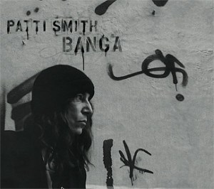 "Patti Smith, ""The Godmother of Punk"", auf Tour"