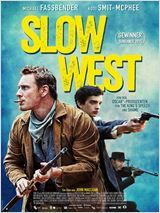 "Neu im Kino: ""Slow West"""