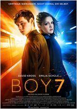 "Neu im Kino: ""Boy 7"""