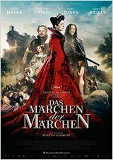 """Neu im Kino: """"Das Märchen der Märchen"""""""