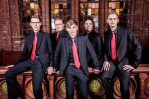 Im Konzert: Ensemble Nobiles
