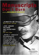"Neu im Kino: ""Manuscripts don't burn"""
