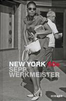 """""""New York 60s – Sepp Werkmeister"""". Ausstellung im Münchner Stadtmuseum"""